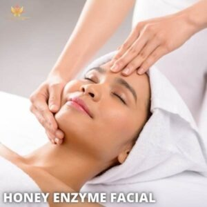 45-Minute Smooth Glow Honey Enzyme Facial