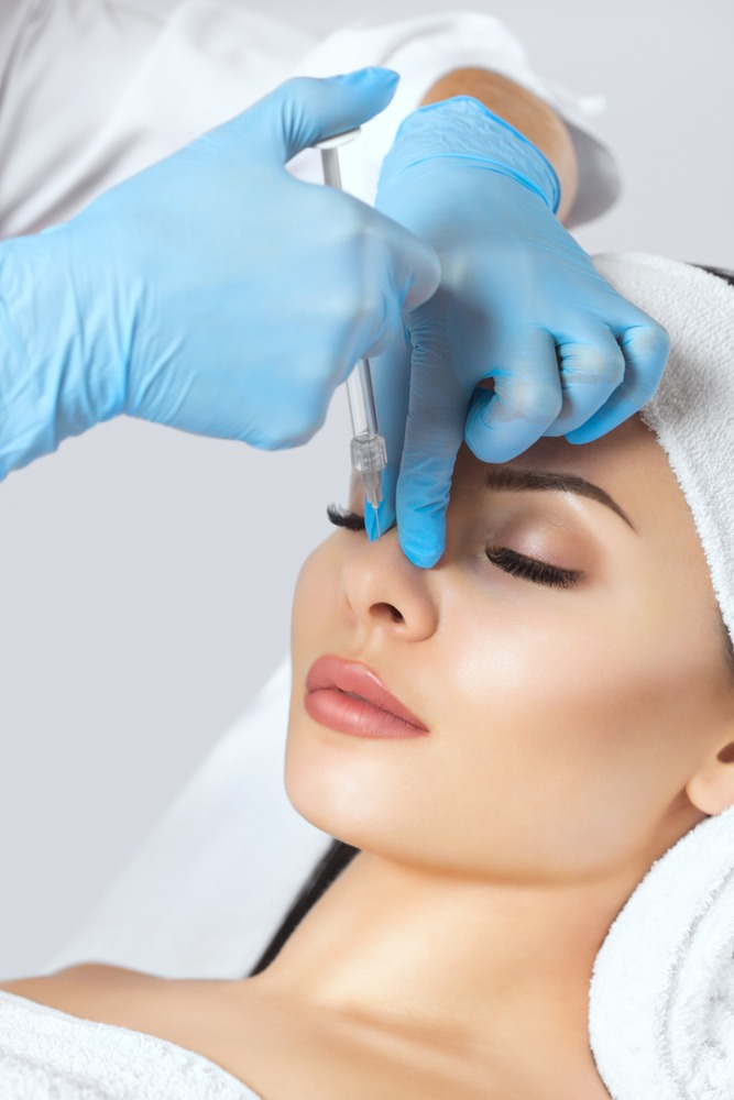 Non-Surgical Nose Job Olney Maryland