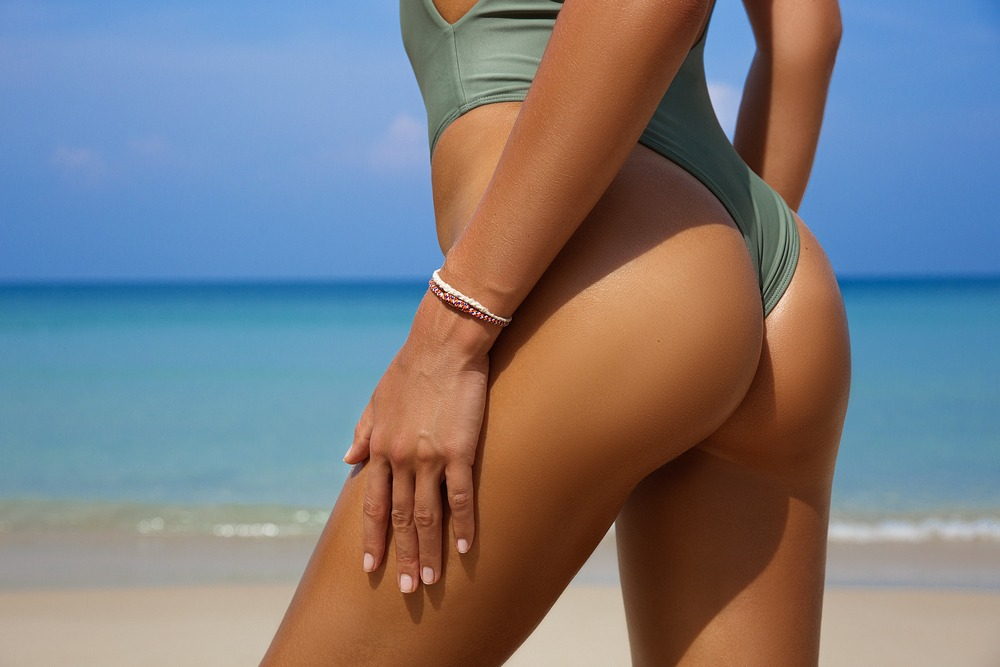Non-Surgical Butt Lift With Sculptra
